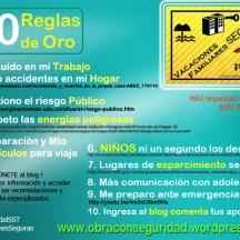 Prevención accidentes caseros